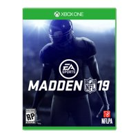 Madden NFL 19 for Xbox One by Electronic Arts