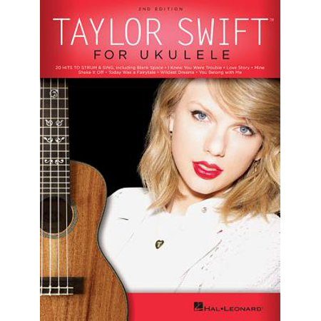 Taylor Swift for Ukulele - Taylor Swift Cat Outfit