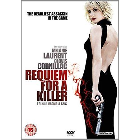 Requiem for a Killer ( Requiem pour une tueuse ) [ NON-USA FORMAT, PAL, Reg.2 Import - United Kingdom ]