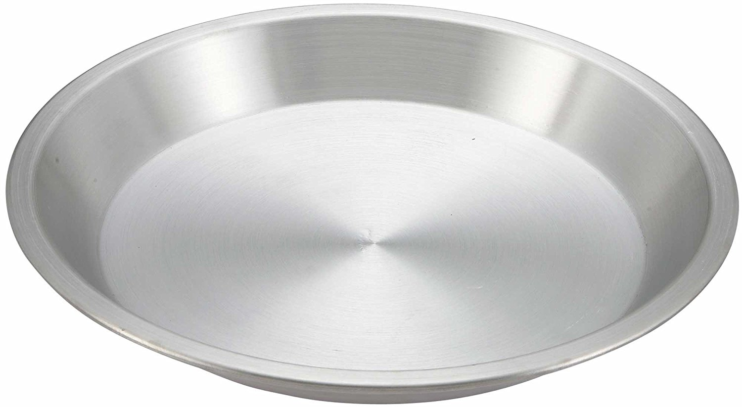 APPL-10 Aluminum Pie Pan, 10-Inch, Ship from USA,Brand Winco by