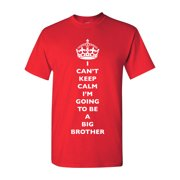abe41c8d I Can't Keep Calm I'm Going To Be A Big Brother Family
