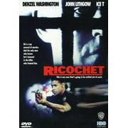 Ricochet (DVD) by HBO STUDIOS