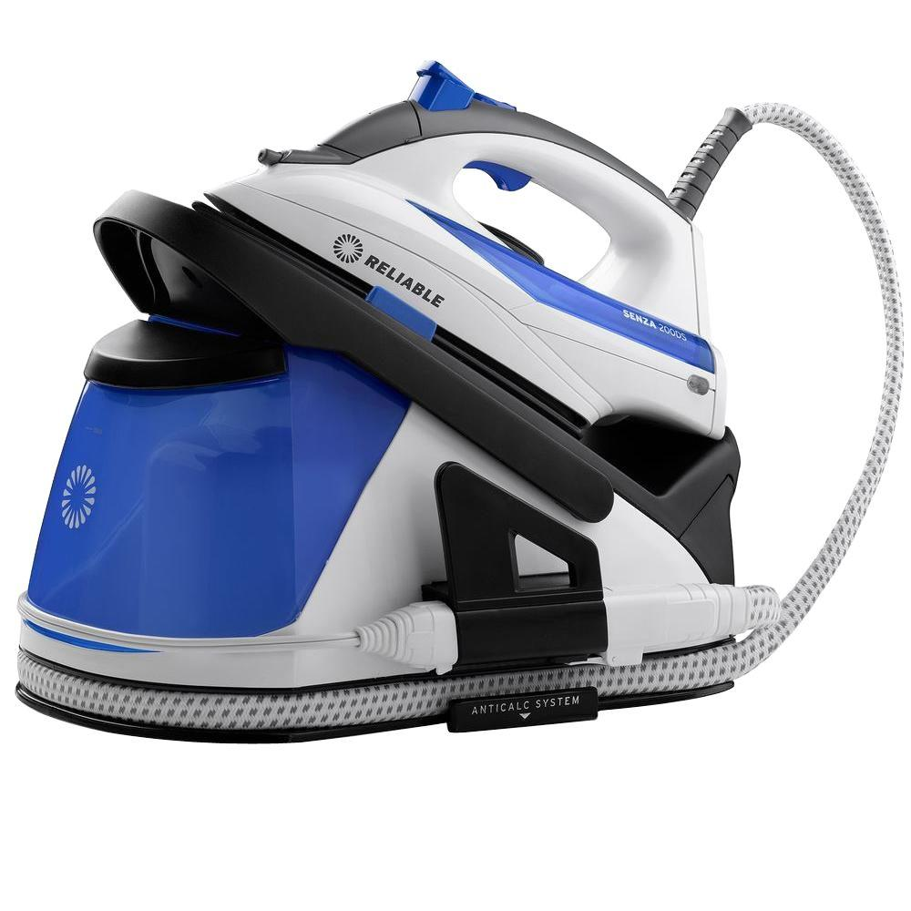Reliable Senza 200DS- Steam Iron