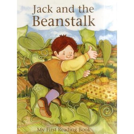 Jack in the Beanstalk (Floor Book) : My First Reading - Jack And The Beanstalk Costumes