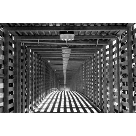 Freight Bridge II Canvas Art - Tammy Putman (24 x 36) ()