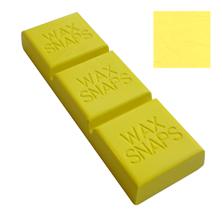 Enkaustikos - Wax Snaps Wax Paint - Nickel Titanate Yellow