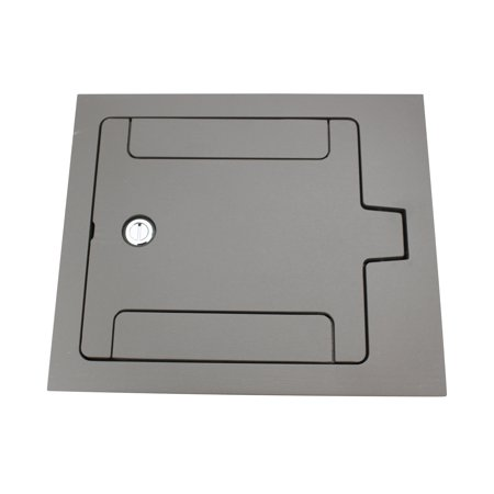 E E Edcc C A C Aa Df B A Af Be E A Ae A A F D A Ac on Wiremold Flush Floor Box Cover