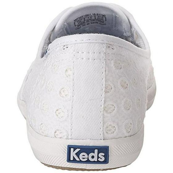 50c7512c722 Keds - Keds WF56518 Women s Chillax Mini Eyelet Mesh Fashion Sneaker ...