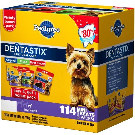 Pedigree DENTASTIX Dog Treat