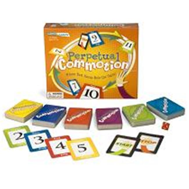Goldbrick Games 0908 Perpetual Commotion