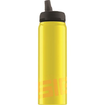 Water Bottle - Nat Yellow  - .75 Liters](Yellow Water Bottle)