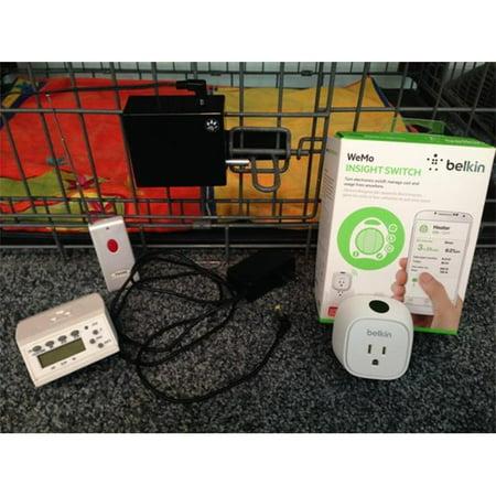 Easy Out Deluxe Eod 01 Remote Pet Door Opener44 Single Latch