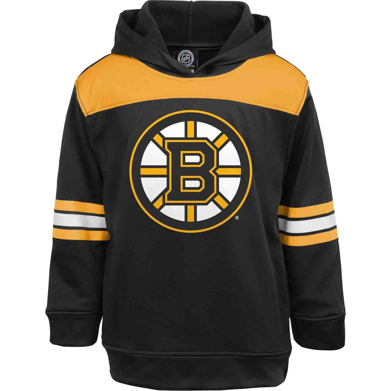 NHL Boston Bruins Youth Team Fleece