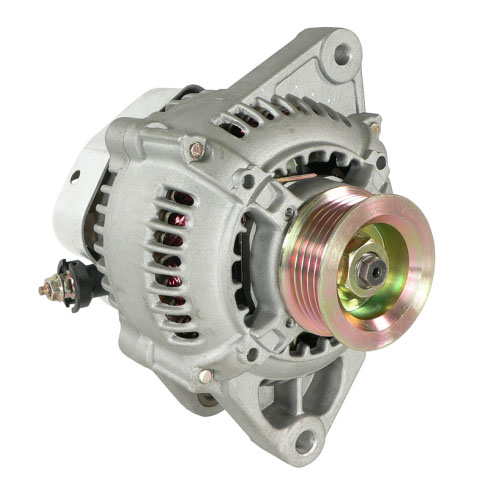 Db Electrical And0036 Alternator For 1 6l 1 8l 1 6 1 8