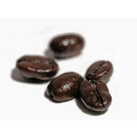 Canvas Print Aroma Coffee Caffeine Beans Bean Coffee Beans Stretched Canvas 10 x 14