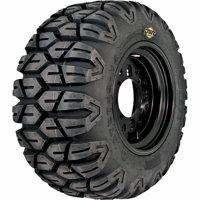 Douglas Wheel Tire MJV-281114-8 Mojave Utility Rear Tire - 28x11-14