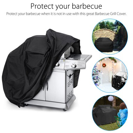 Universal Gas Grill Cover, 57
