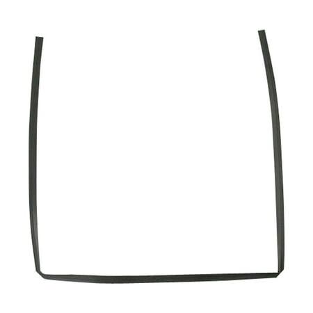 - 154528701 Frigidaire Dishwasher Cabinet Seal Kit