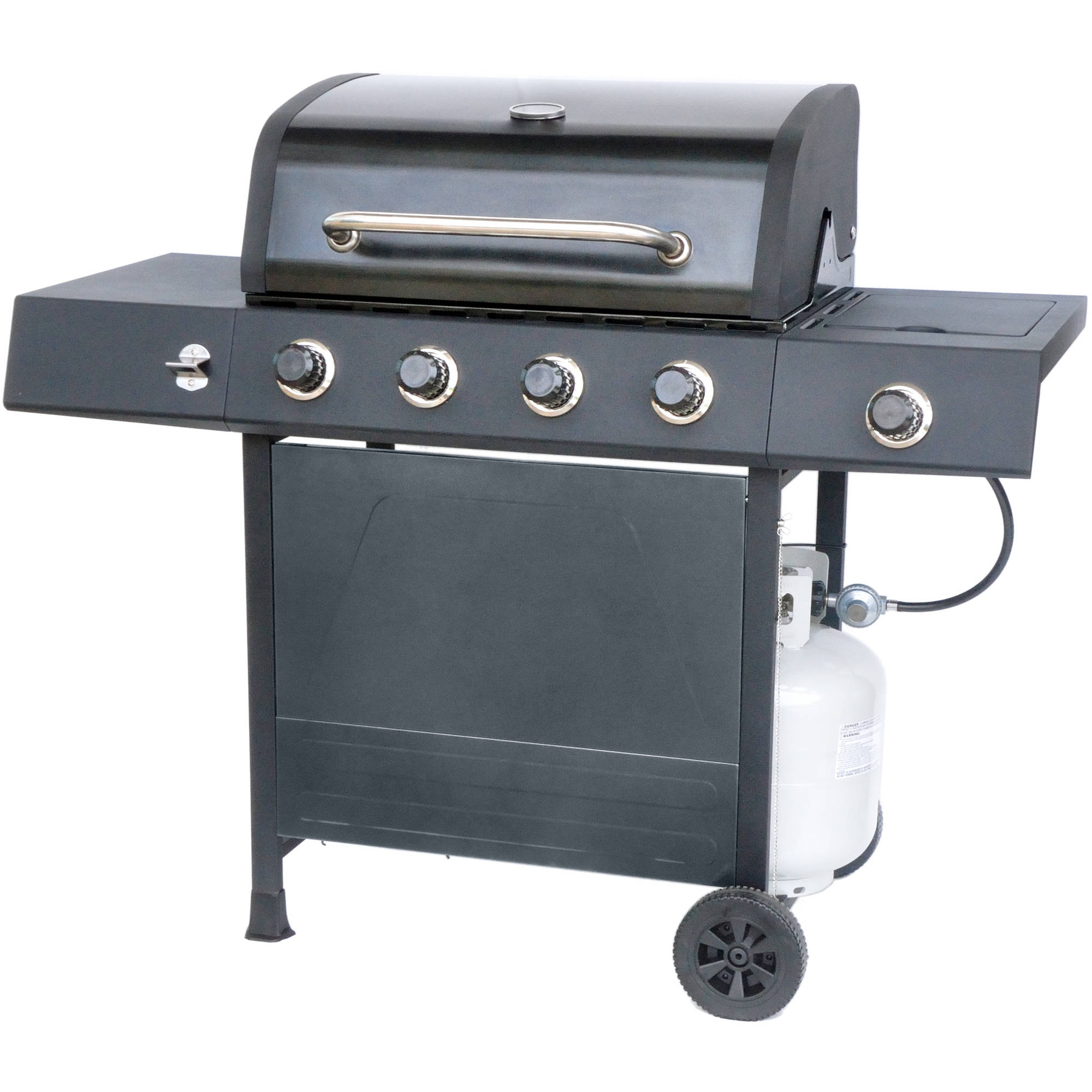 Can An Lp Grill Be Converted To Natural Gas