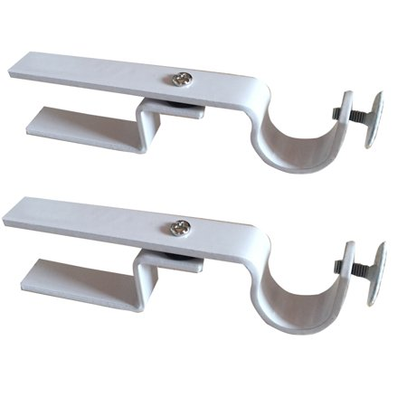 Nono Bracket Inside Mounted Blinds Curtain Rod Bracket Attachment