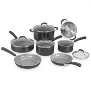 Best Ceramic Cookwares - Cuisinart Advantage Nonstick Ceramica 11 Piece Cookware Set Review