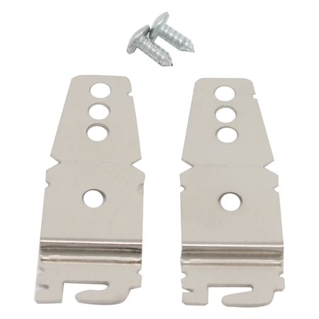 8269145 Undercounter Dishwasher Mounting Bracket Replacement for KitchenAid KUDE70FXSS0 Dishwasher - Compatible with WP8269145 Mounting Bracket - UpStart Components Brand - image 4 de 4