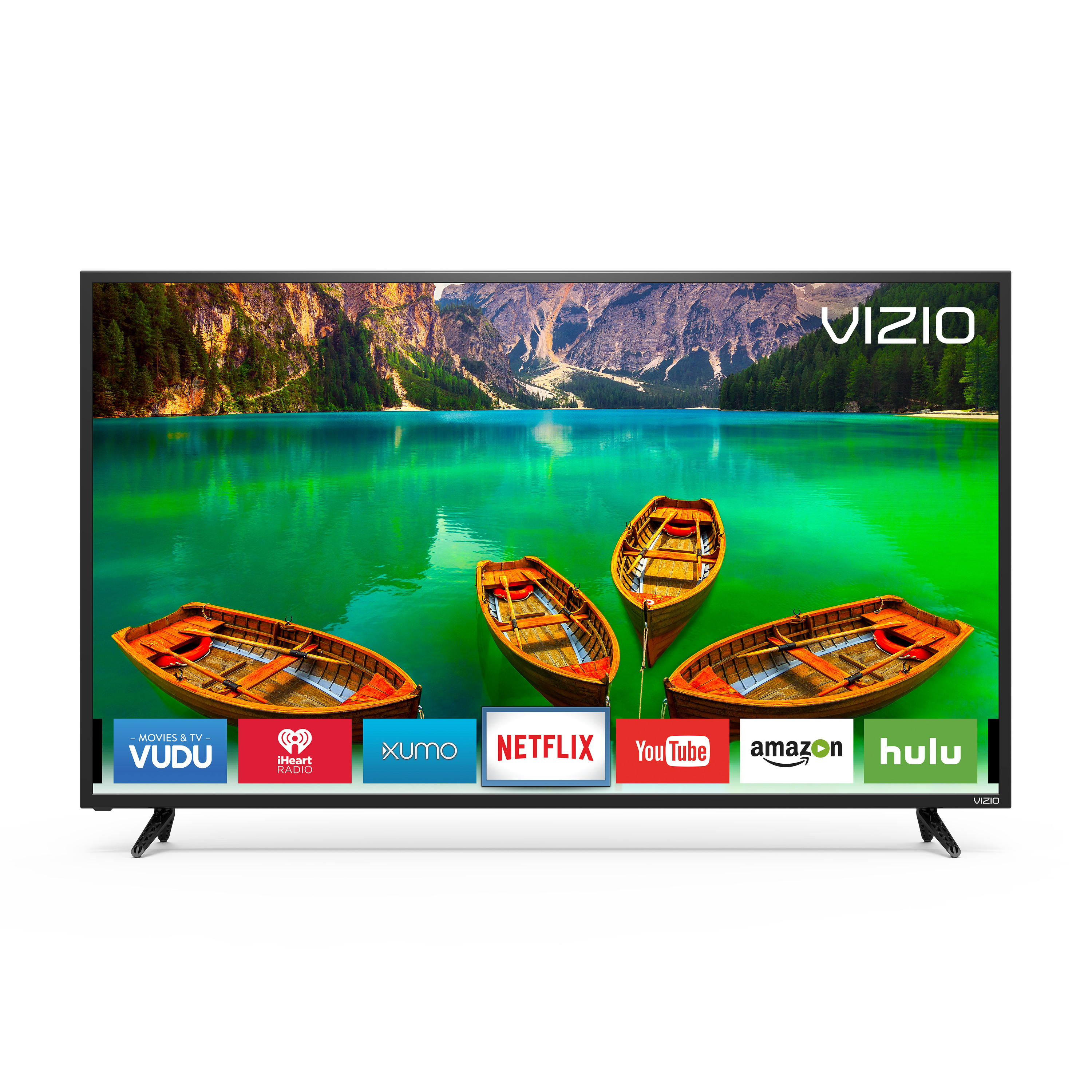 "Vizio 43"" Class 4K (2160P) Smart LED TV (D43-E2)"