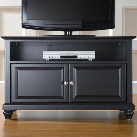 - Crosley Furniture Cambridge TV Stand for TVs up to 42