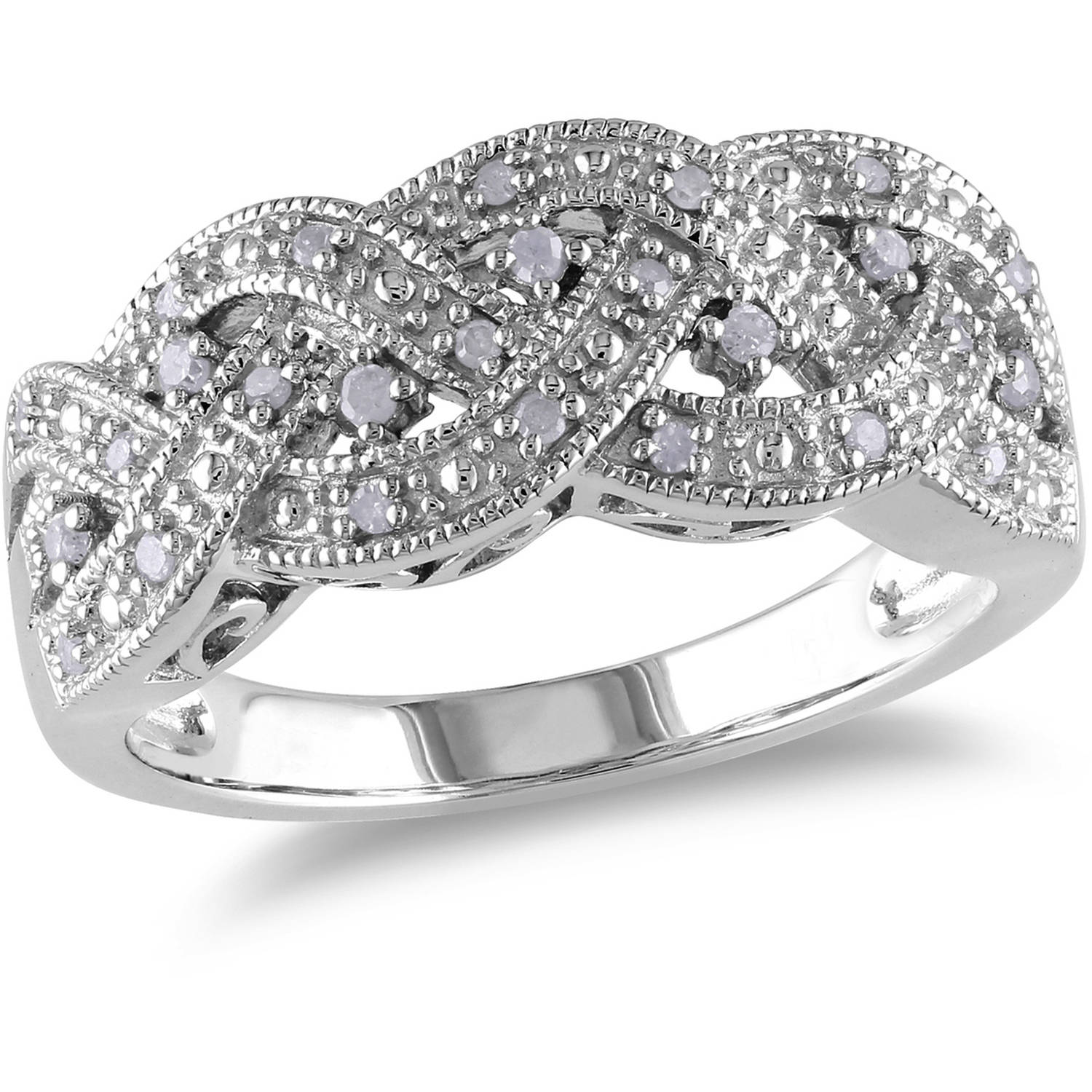 ring rings carat engagement canada silver miabella w t sterling created g infinity sapphire diamond white en accent walmart ip tgw and