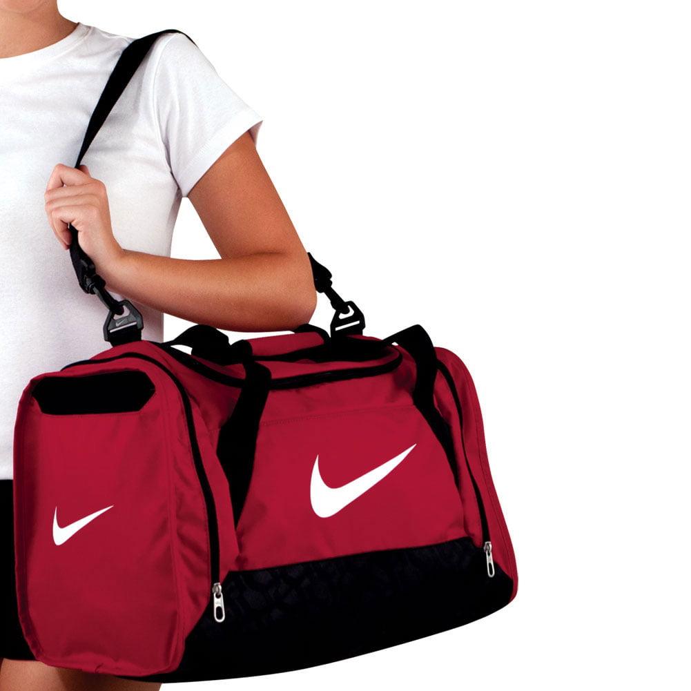 Nike Brasilia 6 Duffle Bag fb6d2915ffc2a