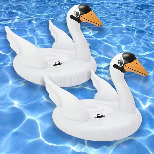 Intex Mega Bird Floats for Swimming Pools, 2-Pack