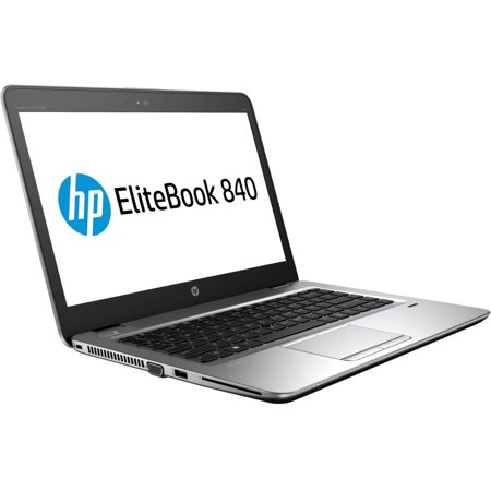 "HP Elitebook 840 G3 14"" FHD, Intel Core i5, 8GB, 256GB SSD"