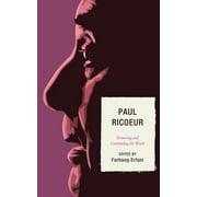 Paul Ricoeur - eBook
