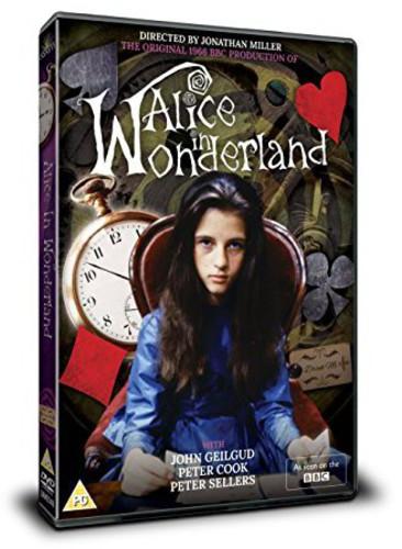 Alice in Wonderland (BBC Peter Sellers) ( (DVD)) by
