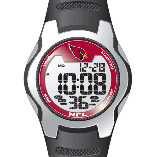 NFL - Arizona Cardinals Training Camp Digital Watch