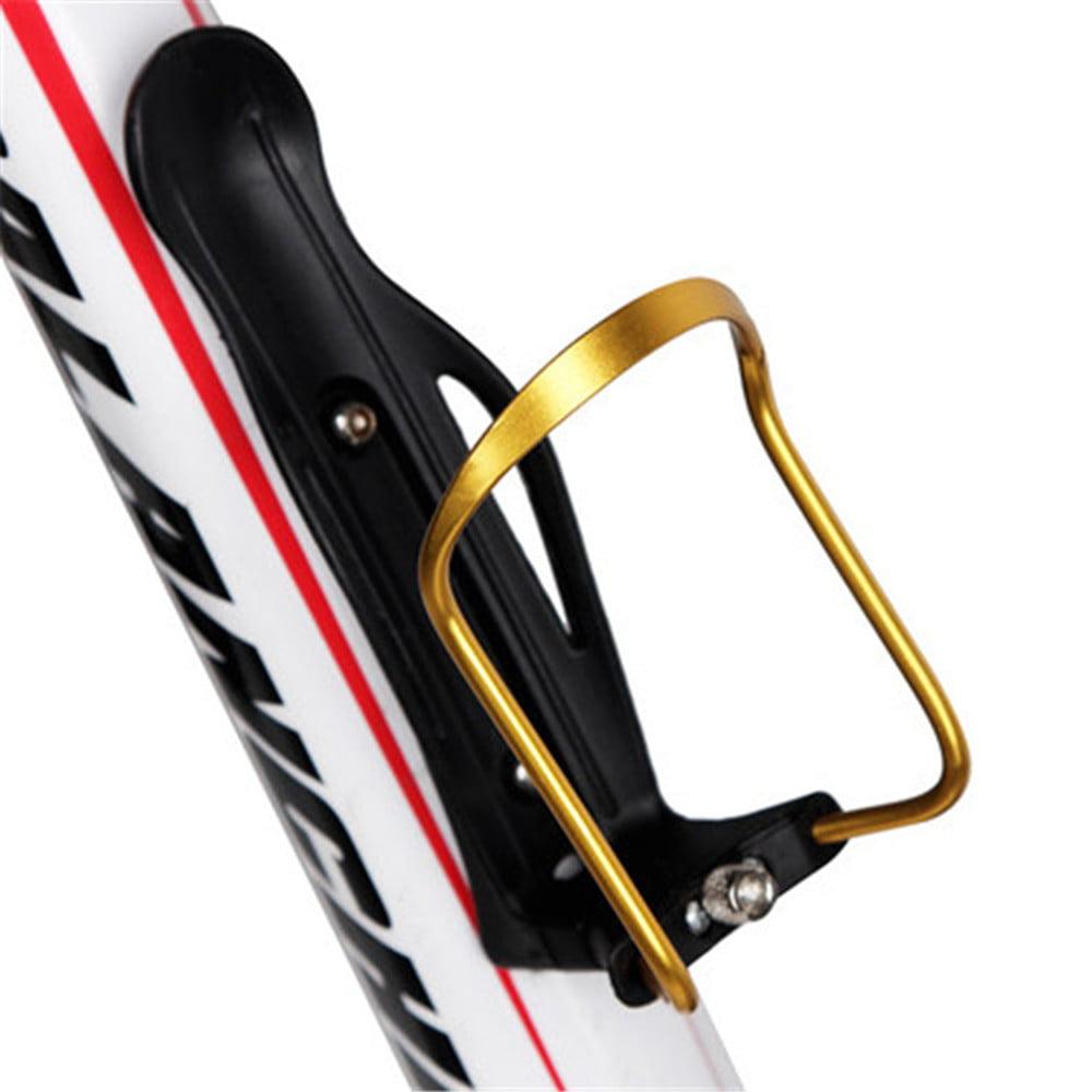 Bicycle Aluminum Adjustable Handle Kettle Holder