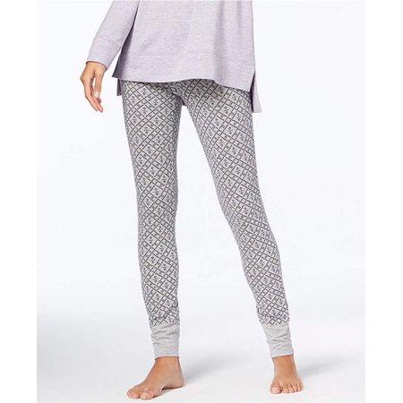 bd76971c8ed9 Alfani-Printed Jogger Pajama Pants-Regular-XXXL-Pixel Geo - Walmart.com