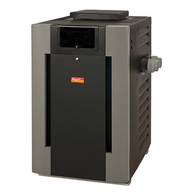 Raypak 009195 Pr406Amnc49 - 406000 BTU Millivolt NG Heater