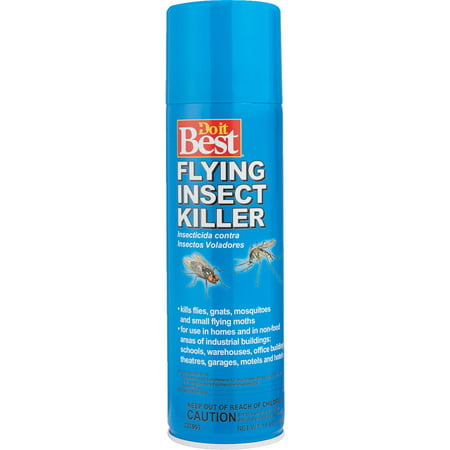 Do it Best Flying Insect Killer (Best Home Perimeter Bug Spray)
