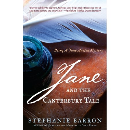 Jane and the Canterbury Tale : Being A Jane Austen