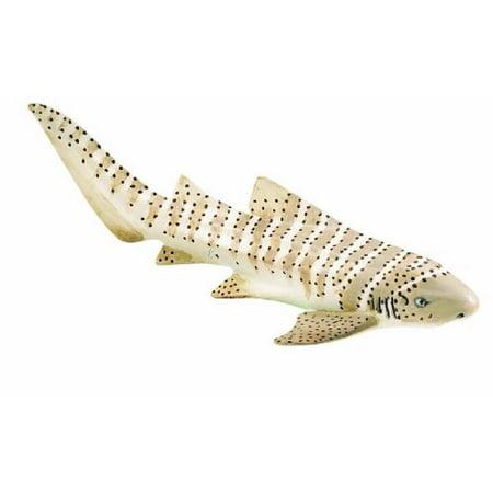 Sea Life Miniatures - Safari Ltd  Wild Safari Sea Life Zebra Shark