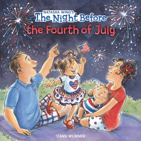 The Night Before the Fourth of July - Fourth Of July Food Ideas