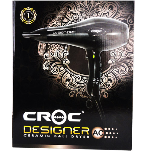 CROC Designer-AC Dryer