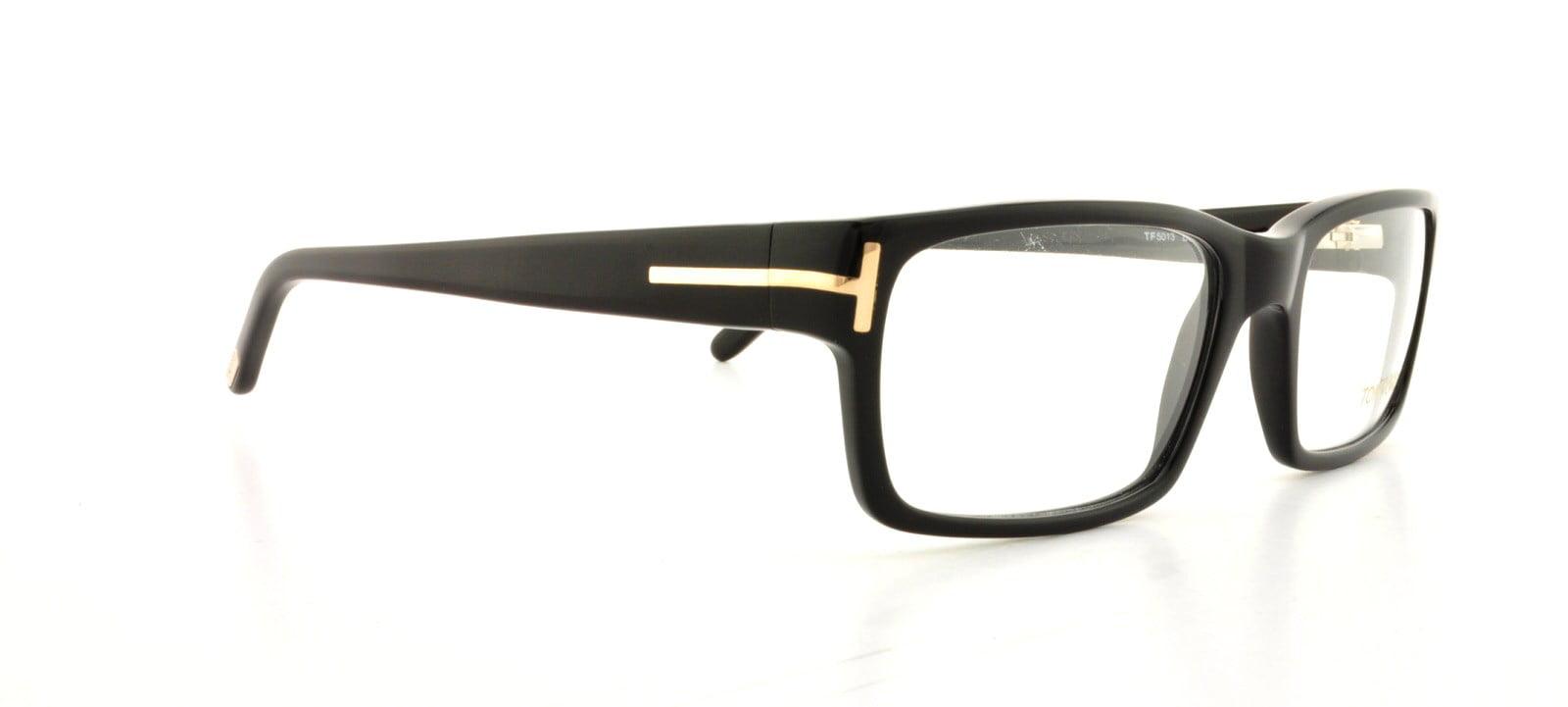 b93790e9f5 TOM FORD Eyeglasses FT5013 0B5 54MM - Walmart.com