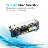 Printel Compatible 40X7743 Fuser Assembly (110V / 120V) for Lexmark M5155, M5163, M5170, MS810, MS811, MS812, MX710, MX711, MX810, MX811, MX812, XM5163, XM5170, XM7155, XM7163, XM7170