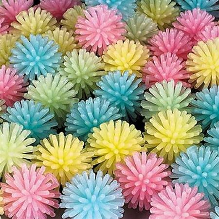 Glow in the Dark Hedge Balls - 144 per pack