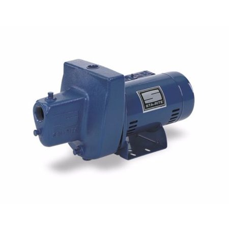 STA-Rite SND-L Shallow Well Jet Pump 3/4HP