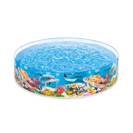Intex 8ft X 18inch Snapset Pool