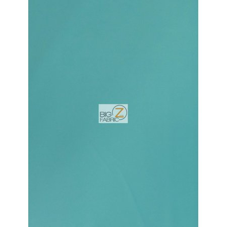 Turquoise Vinyl - AquaGuard™ Marine Vinyl - Auto/Boat - Upholstery Fabric / Turquoise / Sold By The Yard