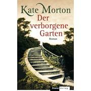 Der verborgene Garten - eBook
